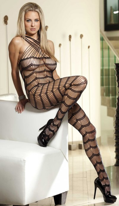 Bodystocking  Bethia 90246