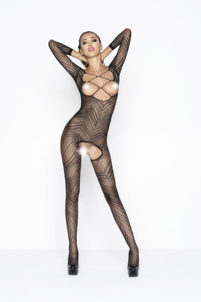 Bodystocking BS040