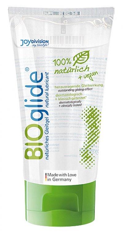 Bio glide lubrikační gel bio 40ml