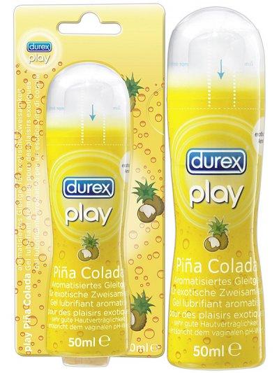 Durex play piňa colada lubrigační gel 50ml
