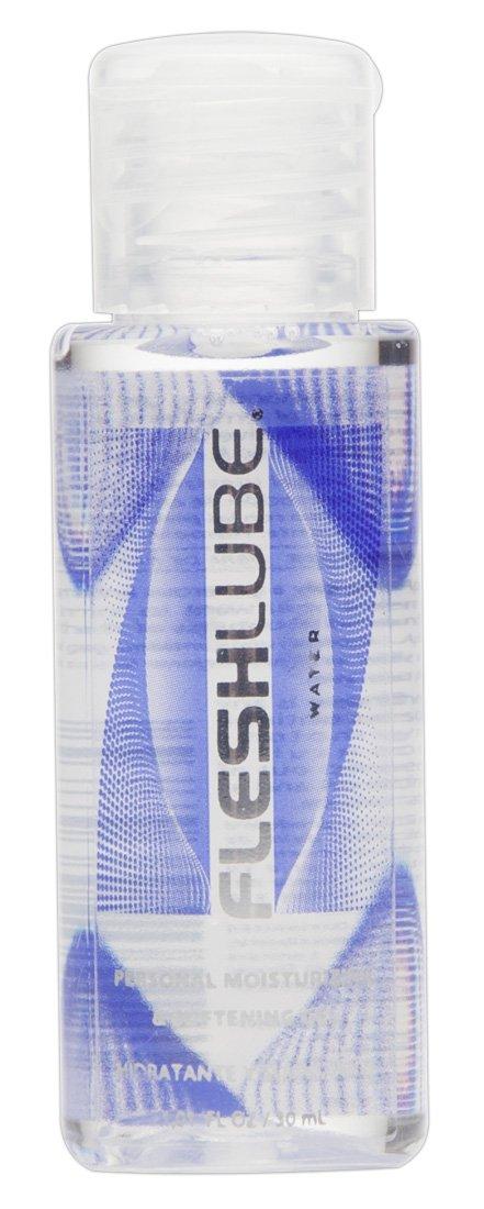 Lubrikační gel FleshLube hypoalergenní gel 30ml na vodní bázi Fleshlight