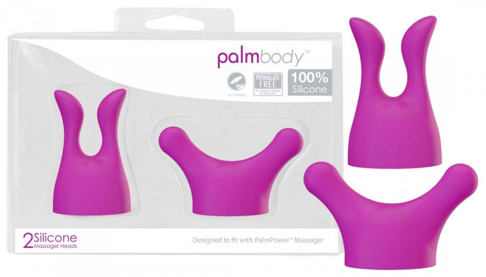 Powerbullet PalmBody masážní hlavice