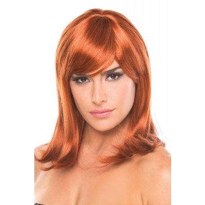 Doll Wig - Auburn