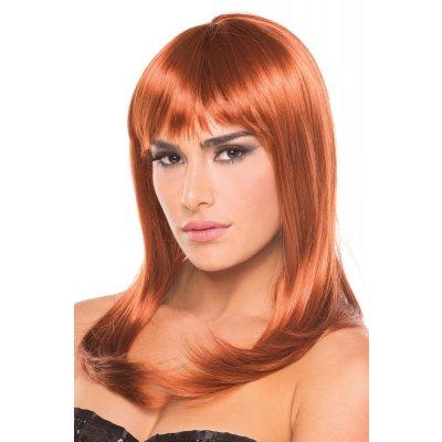 Hollywood Wig - Auburn