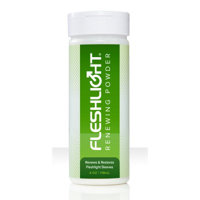 Fleshlight Renewing Pudr 118ml